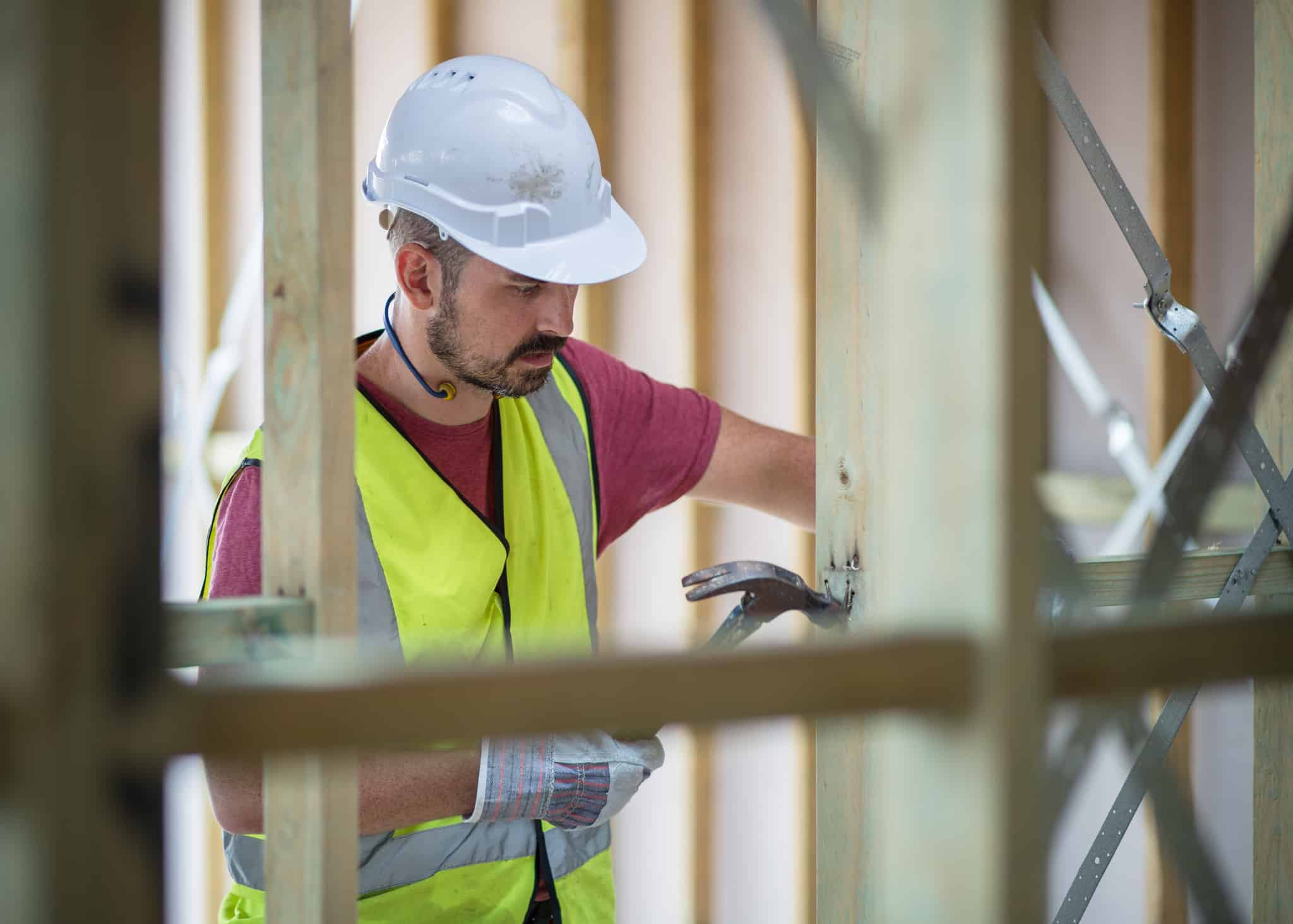 Pre Construction Termite Inspection