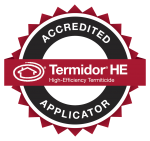 Go pest BASF Accredited Termidor HE